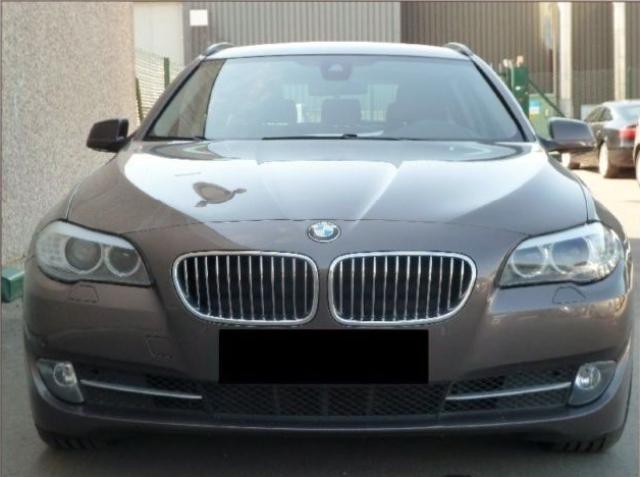 Продам BMW 530d Touring