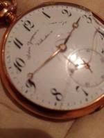 Часы urban jurgensen единственный экземпляр