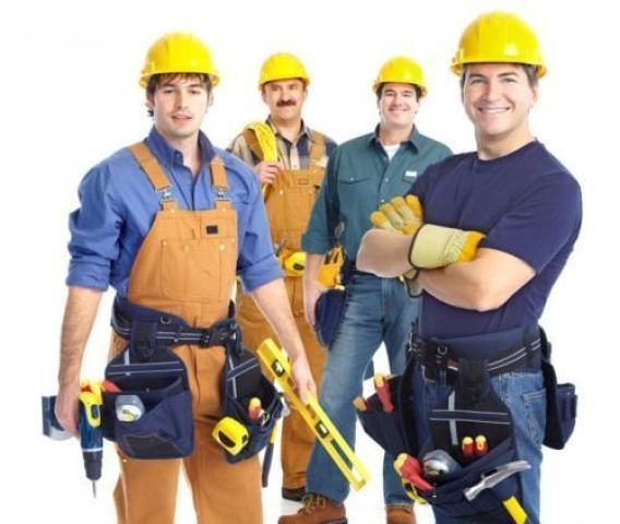 Предоставлю строителей в краткие сроки с украины