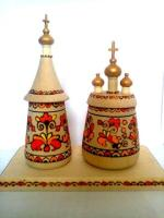 Tverskoy souvenirs