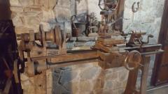 Продается токарный станок wolf, jahn & co