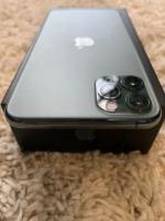 Iphone 11 pro max nachtgrün 256gb
