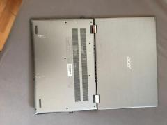 Acer spin 5 convertible mit 15. 6 zoll display core i5 notebook ssd 256