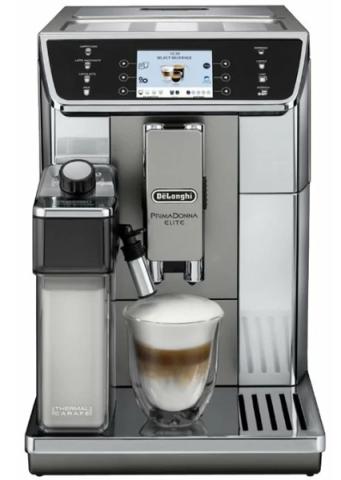 De ' longhi primadonna elite ecam automatische kaffeemaschine 650. 55. Ms
