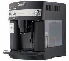 Automatische kaffeemaschine de longhi magnifica esam 3000 b