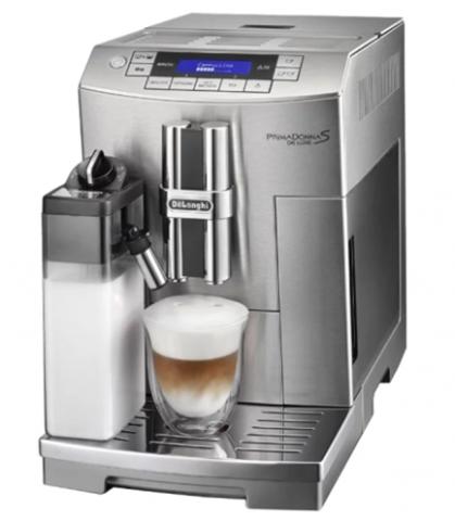 Automatische kaffeemaschine delonghi ecam 28. 464. M