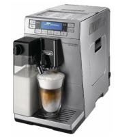 Kaffeemaschine de'longhi primadonna xs de luxe etam 36. 365 m