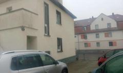 Многоквартирный дом во Франкфурте на Майне