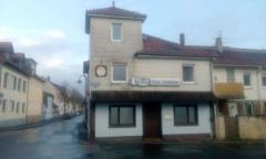 2х квартирный дом с ресторанчиком Франкфурт на Майне
