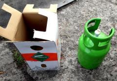Продам фреон в многоразовых цилиндрах
