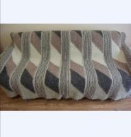 Одеяло из овчины (decke)  производство украины.