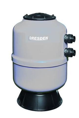 Wassertank d. 750