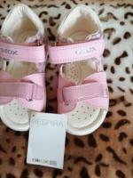 Geox сандали