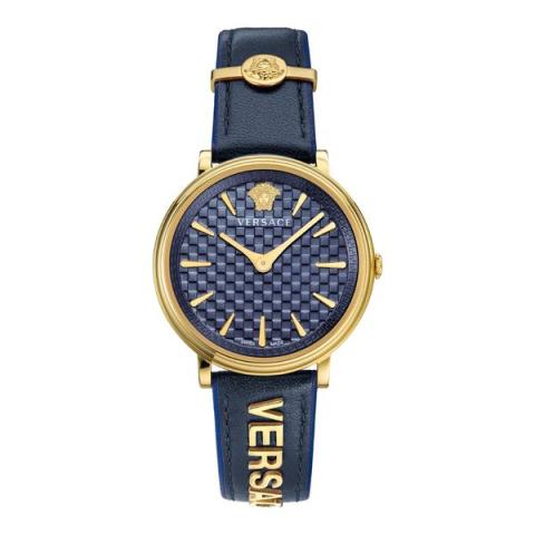 Versace женские часы v-circle