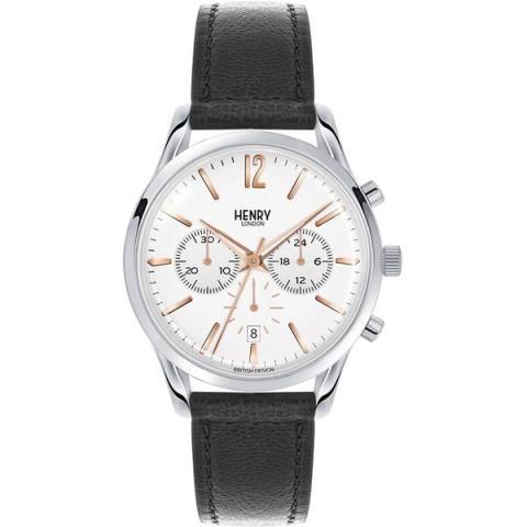 Henry london  женские часы highgate с хронографом