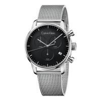 Calvin klein city мужские часы с хронографом