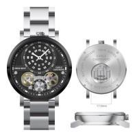 Carlo cantinaro мужские часы quartzmatic gmt артикул