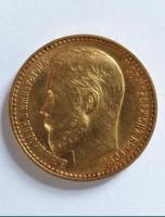 Gold coin 400$