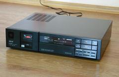 Японская кассетная дека akai gx-9