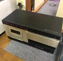 Японская кассетная дека nakamichi 700zxl