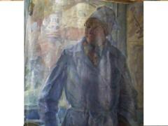 Продам картину советского художника. Нужны деньги на приют для животных.