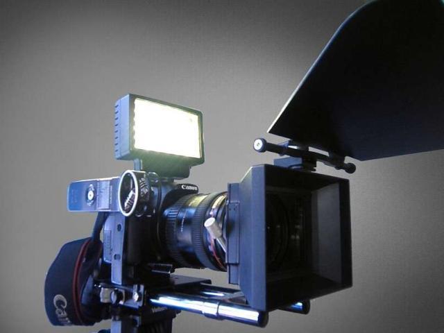 Видеооператор на свадьбу в Берлине