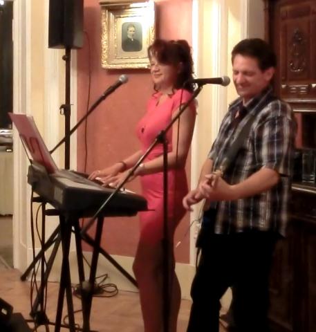 Музыкальная группа Andir - юбилеи, свадьбы, дни рождения...