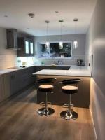 Комплексный ремонт домов и квартир