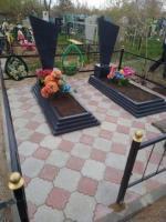 Уход за могилами родных в казахстане