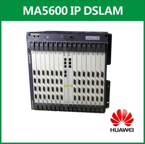 Dslam ma5600 4-port