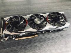 Nvidia gtx 1080ti 11gb manli gallardo
