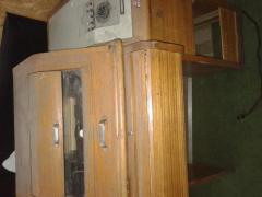 Fernschreiber (tty) - elektromechanische druckmaschine 1948