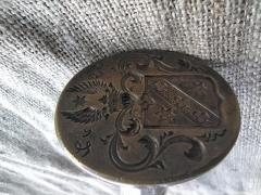 Старинные печати