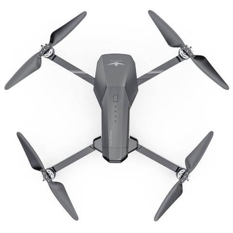 X-tactical drone - квадрокоптер с hd камерой
