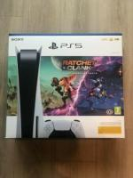 Playstation 5 blu-ray disc bundle