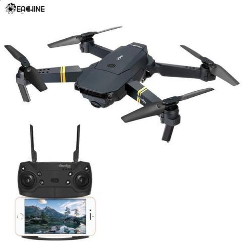 X-tactical drone pro - квадрокоптер с hd камерой