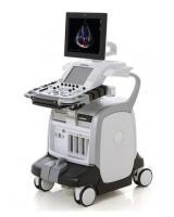 Эхо кардиограф, аппарат узи приму в дар