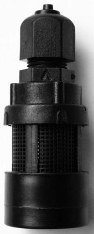 Ansaugfilter 4x6 mm