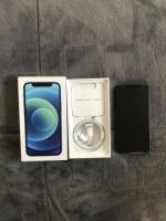 Продам iphone 12 mini