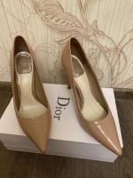 Dior schuhe für frauen