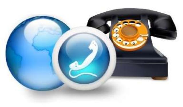Безлимитные звонки на  мобильные и домашние телефоны в Украину.