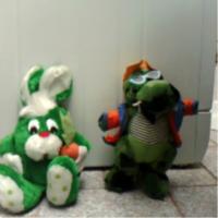 Plüschtiere/Spielzeug für Kinder