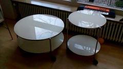 Супер стильный круглый стол !