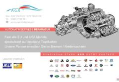 Automatikgetriebe Reparatur