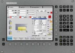 Reparatur von CNC Werkzeugmaschinen Elektronik Diagnose Programmierung Inbetriebnahme