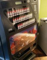 Продам сигаретный автомат бу в Дортмунде.