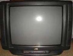 Отдам телевизор JVC. Самовывоз из Дортмунда