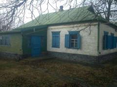 Ziegelhaus auf dem umweltsicheren Lande mit 1.2 ha Schwarzerde
