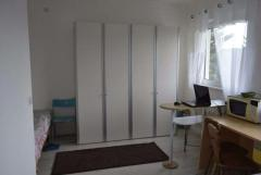All inclusive квартира в Берлине за 550€