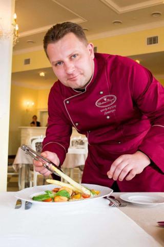 Шеф повар открывает рестораны и пабы с нуля!